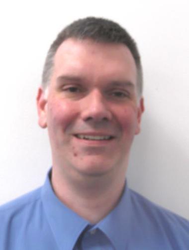 Mr James Barker