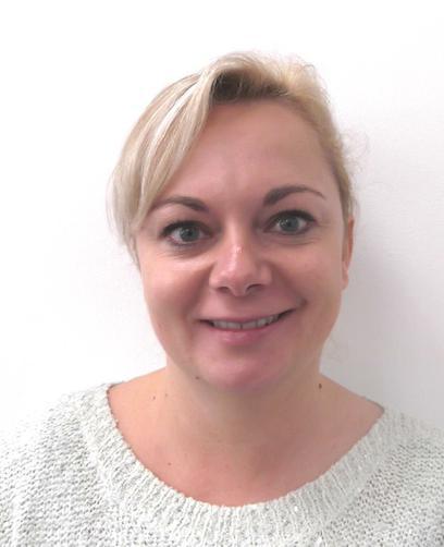 Ms Sylwia Ludwinska
