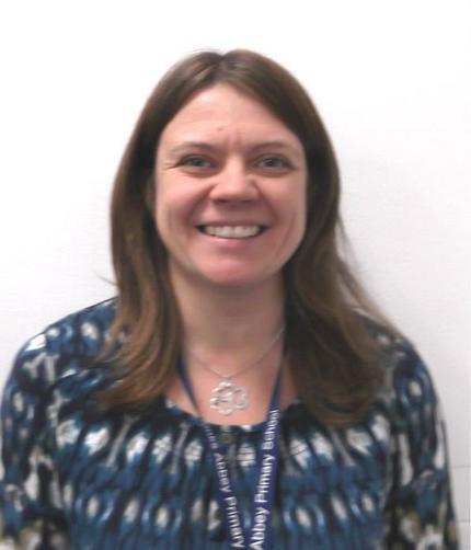 Mrs Rachael Barr