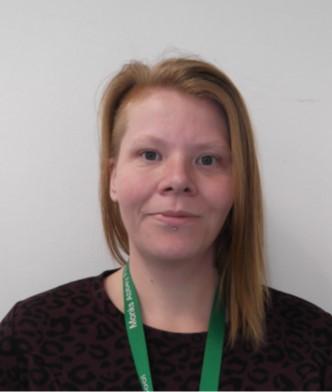 Lunchtime Supervisor: Mrs Kate Coy