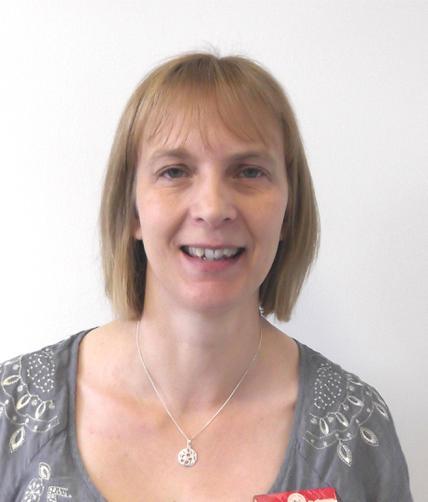 Mrs Sharon Smith