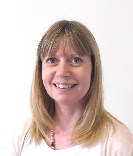 Mrs Judy Grundy