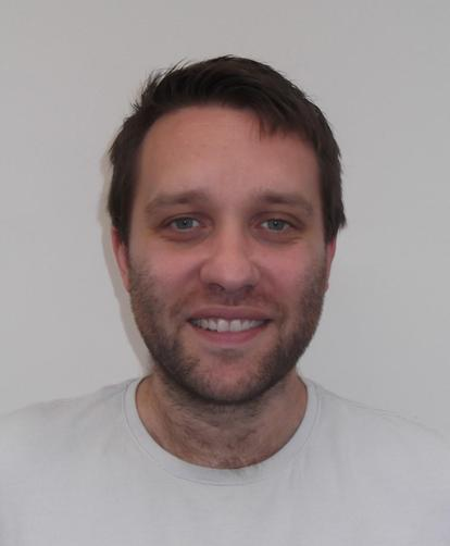 Mr Matthew Ingamells