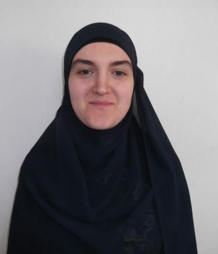 Miss Rigerta Tahiri
