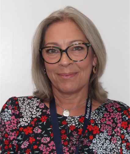 Family Support Worker: Mrs Liz Gray, (Ass DSL)