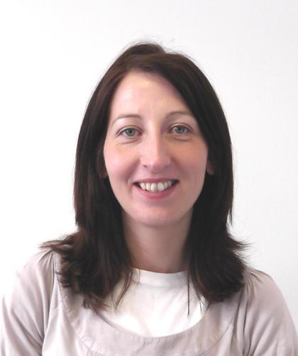 Mrs Nicky Kirk
