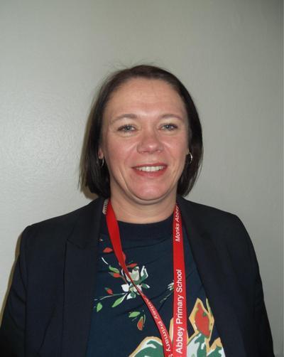 School Bursar: Mrs Julie Ashmore