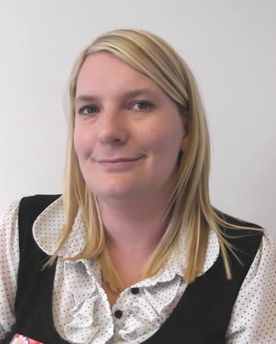 Miss Theresa Peacock (Team Leader UKS2) (SLE)
