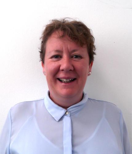 Mrs Jane Hudson