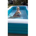 In the Paddling Pool ☀️ 🌊