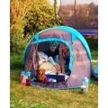 Setting up Camp 🏕