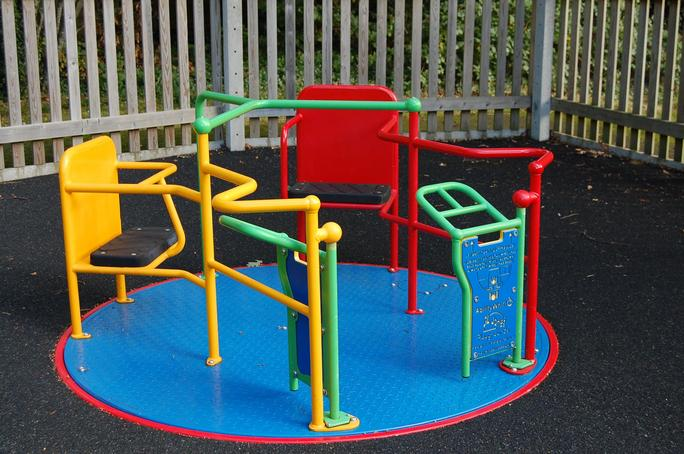 Specialist Play Equipment