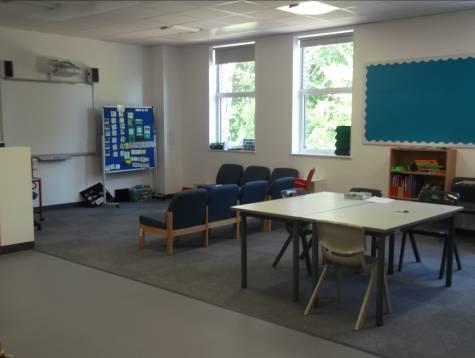 Ten Classrooms