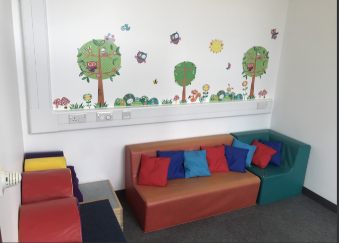 Our Sensory Space