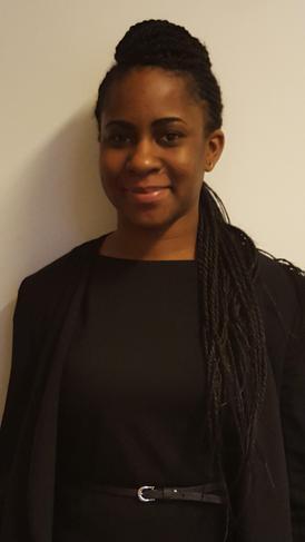 Nicole Marcel - Class Teacher