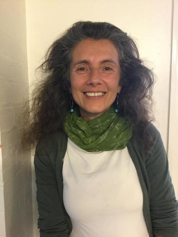 Sophia Ioannou - Environmental Teacher