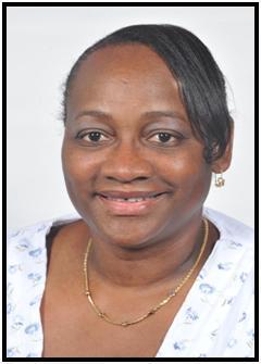 Maureen Ryan - Admin Officer