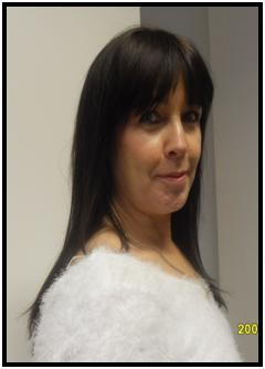 Chrissy Atkinson - Office Manager
