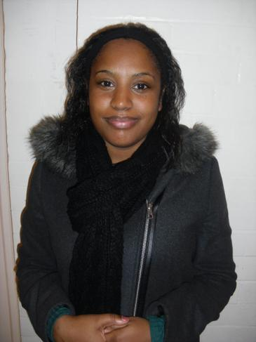 Melissa Bent - Class Teacher