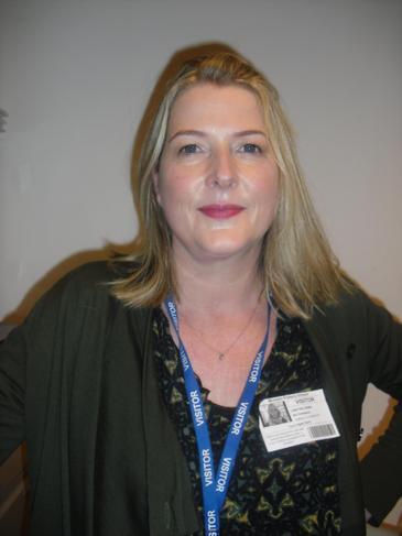 Lisa Hallinan - School Business Manager