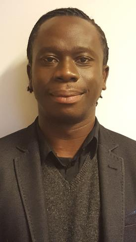 Fred Hall - Assistant Head & Phase Leader for Years 3-4
