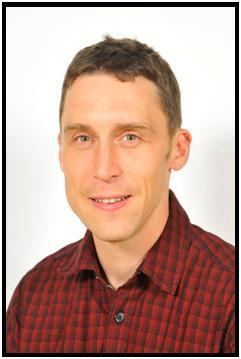Ben Pritchard - Inclusion Manager