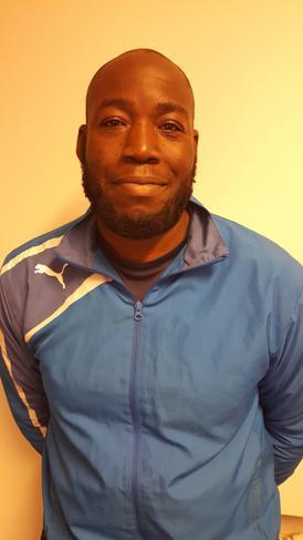 Michael Oduyemi - Sports Coach