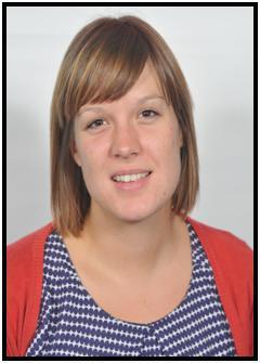 Rebecca Wiecowska - Assistant Head for EYFS & Year 1