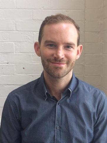 Deputy Safeguarding Lead - Ian Morgan