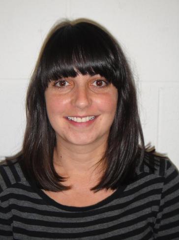 Lead Governor for Safeguarding - Nikki Ralph