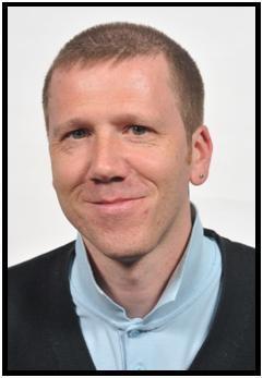 Jason Francis - Cover Supervisor