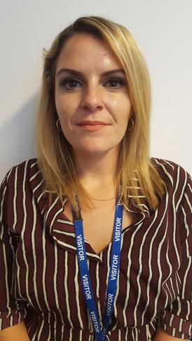 Sarah De Silva - Intervention Teacher