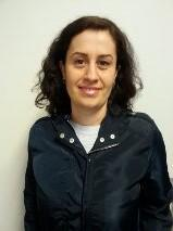 Zeliha Begu - SEN support staff