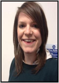 Jemima Murray - Class Teacher