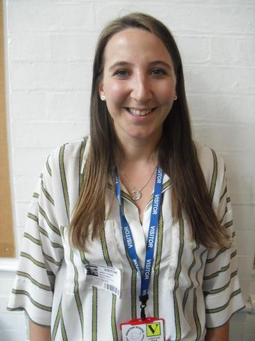 Jenny Thynne - Class Teacher