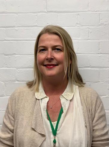 Lisa Hallinan - Business Manager