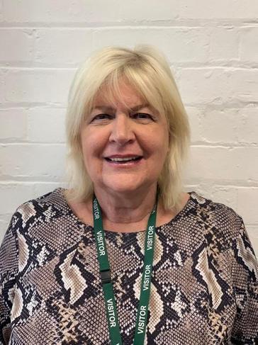 Designated Safeguarding Lead - Cherylyn Larking