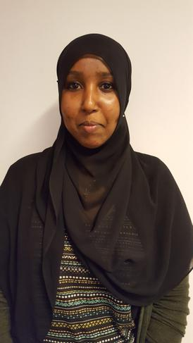 Sagal Ali - Phase Leader for Years 3-4