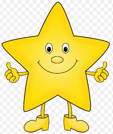 Star 6 for brilliant den building