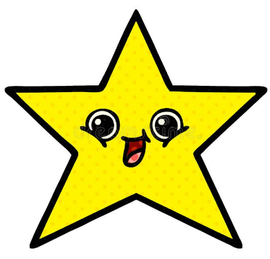 Star 4 for being super helpful with your brother and making lunch