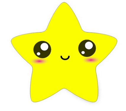 Star 4 - for being a great helper with your little brother