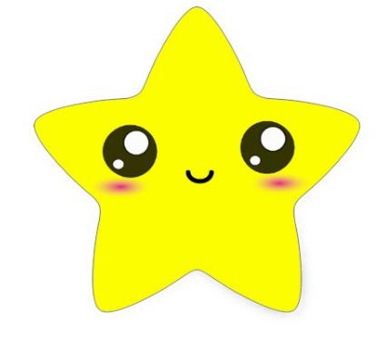 Star 5 - for fantastic HUGE rain maker