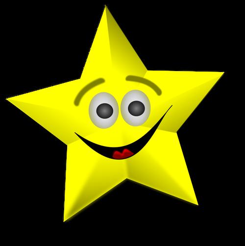 Star 1 - a fantastic map of Australia Ella