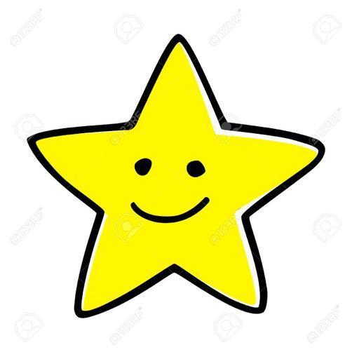 Star 4- for concentrating on your number work