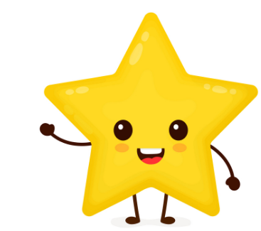Star 4 - for baking yummy cakes