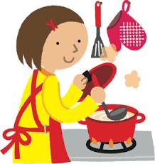 Mrs C Maestri - Catering Assistant