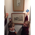 Super season detectives at Walsall Art Gallery!