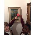 Super season detectives at Walsall Art Gallery!