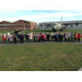 A big thank you to everyone at RAF Cosford!