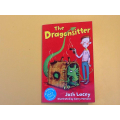 We think it was the Dragon from our class reader.